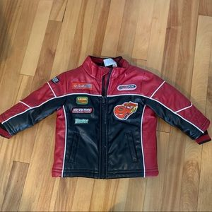 Toddler Cars jacket